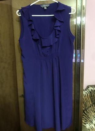 Платье для беременных р.48 сукня для вагітних