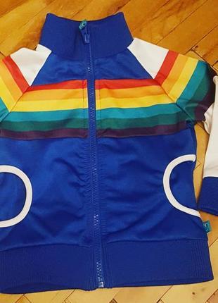 Спортивне куртку