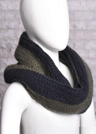 Снуд хомут шарф takko fashion германия