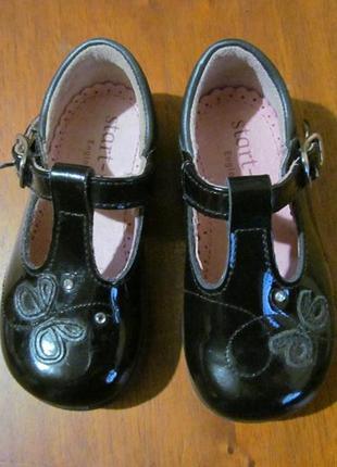 Балетки, туфли start rite