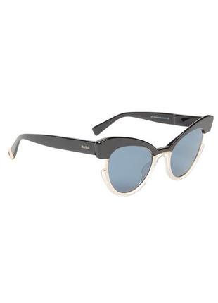 Солнцезащитные очки maxmara, оригинал , новые.