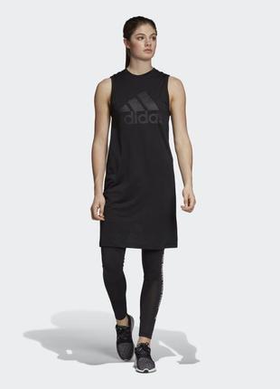 Нова спортивна сукня від adidas