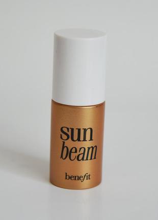 Хайлайтер benefit sun beam - 4 ml