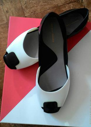 Туфли-балетки crocs 100% оригинал.