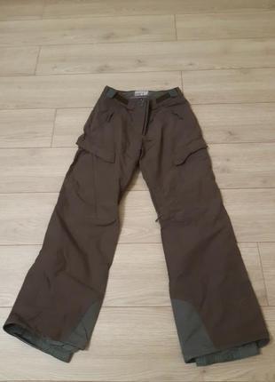 Лыжные брюки salomon