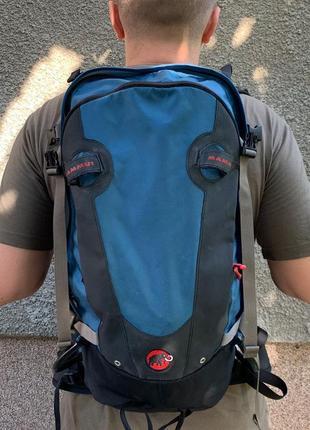 Рюкзак туристический mammut