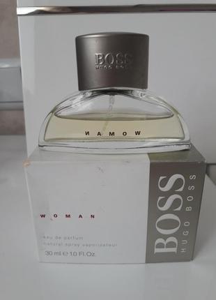 Hugo boss woman 30 ml