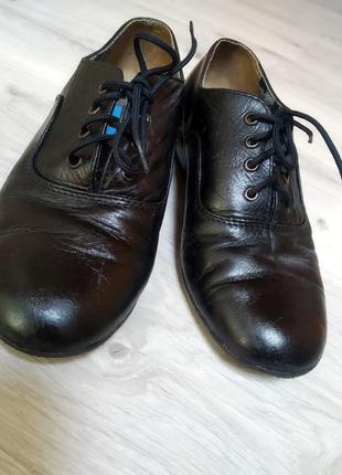 Туфли для бальных танцев club dance 30-31