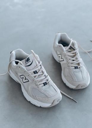 New balance 530 женские кроссовки наложенный платёж купить