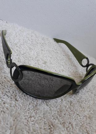 Солнцезащитные очки из германии.