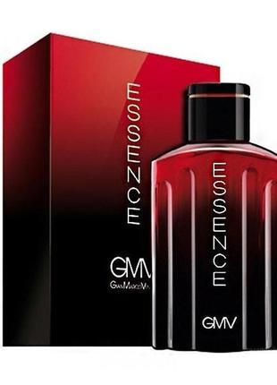 Мужская туалетная вода gian marco venturi gmv essence for men.. код п020.