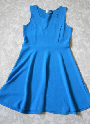Нарядное платье m/l