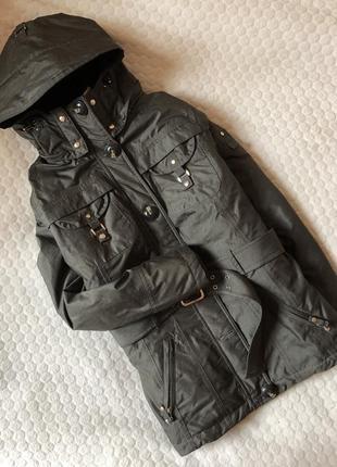Мега-крутая куртка
