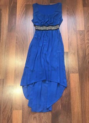 Плаття шифонове платье шифоновое