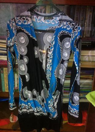 Супер туника-платье