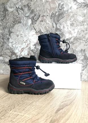 Elefanten 23 р ботинки сапоги черевики чобітки elefant