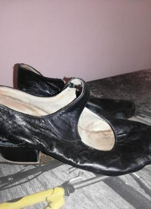 Туфли для наррдных танцев