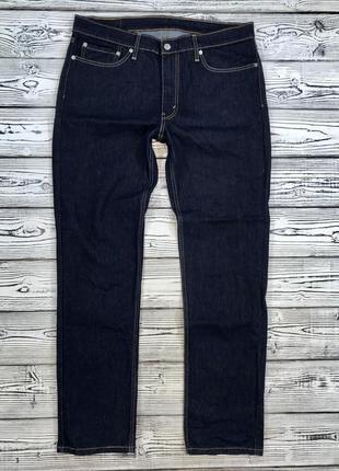 Levi's 511 джинсы