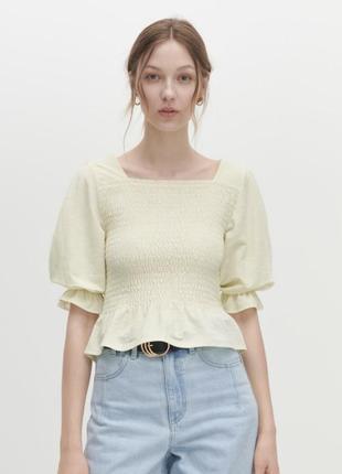 Блуза топ кофта reserved