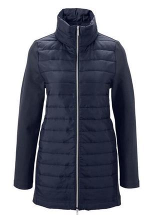 Пальто куртка tchibo women essentials размер 46-48