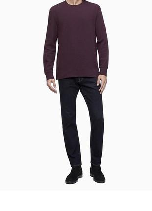 Calvin klein свитер мужской, кофта, реглан. м. кельвин кляйн