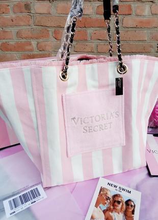 Велика сумка victoria's secret оригінал