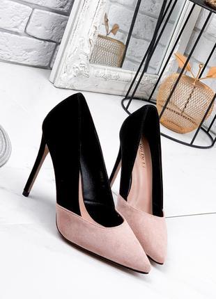 Туфли женские sara