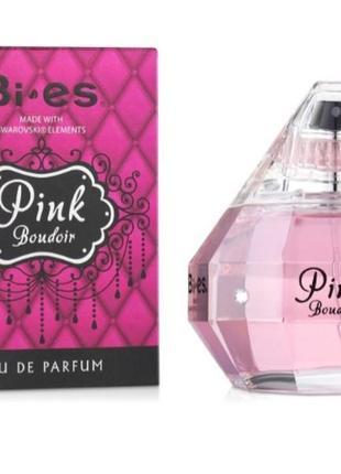 Be-es pink boudoir 100ml парфюмированная вода