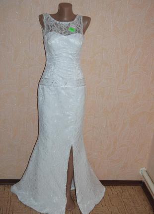 Свадебные платья. распродажа!!!