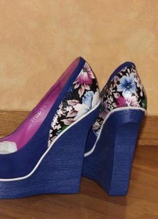 Туфли женские grado