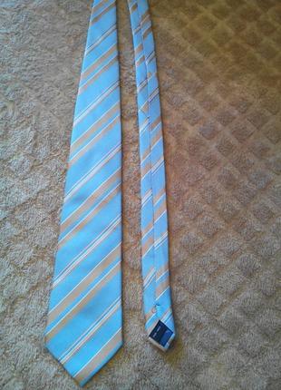 Розвантажуюсь ❤️ галстук pierre cardin, франция