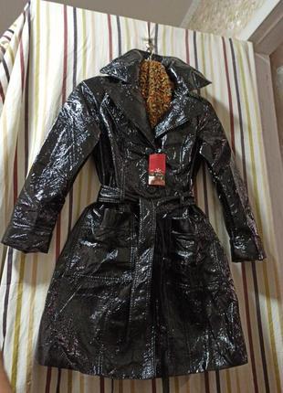 Плащ, пальто, ветровка. женское, 46 - 48 р-р,
