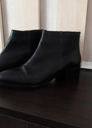 Ботинки от h&m