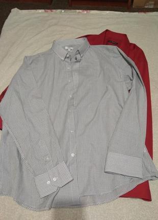 Рубаха фирменная ткань 👍-m l
