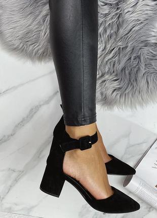 Туфли супер удобные! все размеры