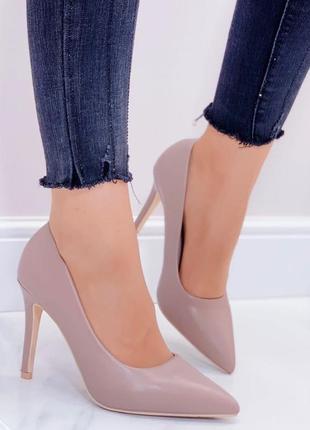 Туфли лодочки💖