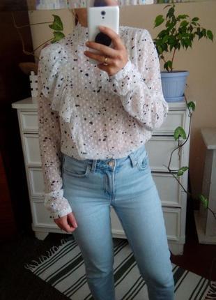 Трендова блуза