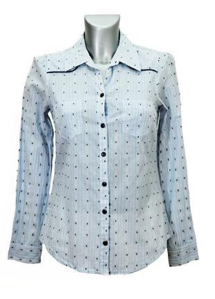 Женская рубашка  f&f. код 378