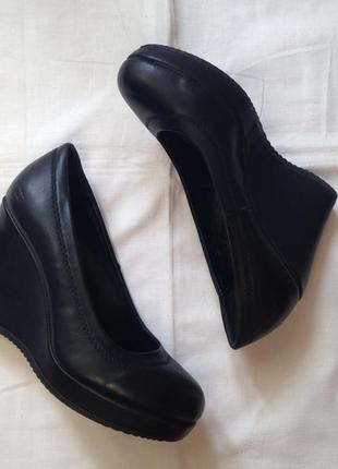 Женские черные классические туфли limelight оригинал