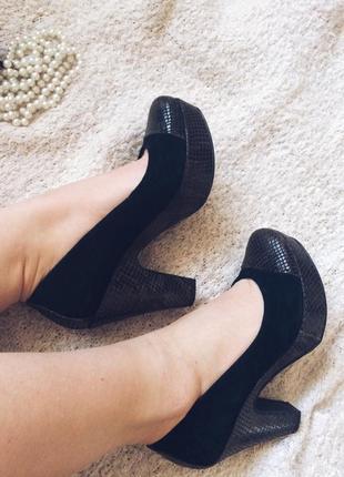 Туфли на танкетке,туфли на каблуке,туфли на платформе,туфли замшевые