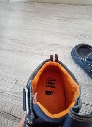 Clarks clarcsо осение кроссовки поло ботинки кросовки осіні красовки ботінки 11,54 фото