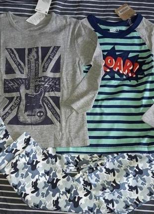 Комплект одежды в садик1 фото