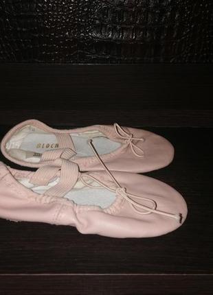 Чешки, балетки для гимнастики,танцев