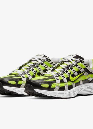 Кроссовки обувь nike p-6000 оригинал