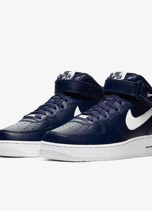 Nike air force 1 кроссовки1 фото