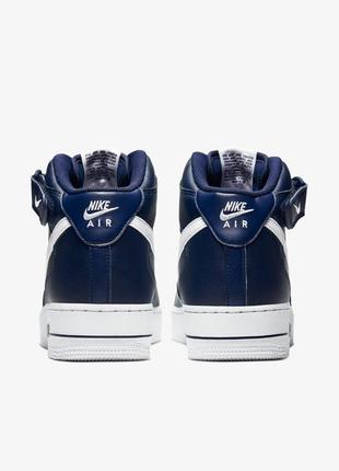 Nike air force 1 кроссовки2 фото