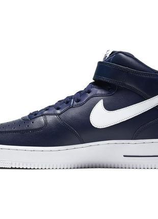 Nike air force 1 кроссовки4 фото