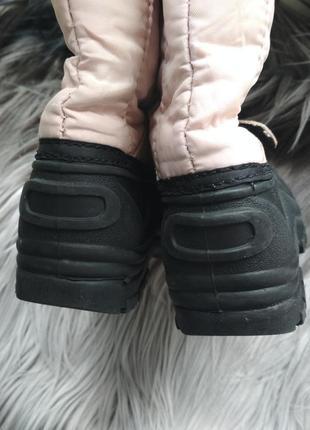 Сапоги/ботинки осень/зима размер 73 фото