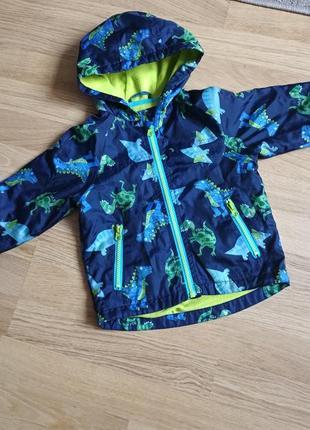 Ветровка,куртка 2-3 года1 фото