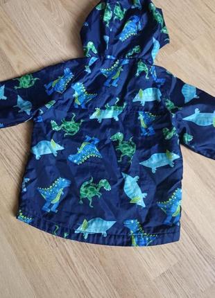 Ветровка,куртка 2-3 года3 фото